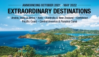 seabourn's extraordinary destinations
